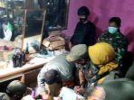 Satpol PP Amankan 10 PSK, 2 Pria dan 34 Botol Miras dari Pasar Kambing Sukmajaya