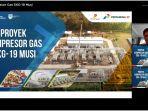 Jaga Pasokan di Sumatera dan Jawa, Pertamina EP Alirkan Gas dari SKG-19