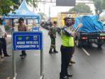 Polri Pastikan Warga Bakal Kesulitan Masuk Wilayah Jateng di Tengah Pelarangan Mudik