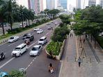 DKI Jakarta Belum Bisa Berlakukan Pembatasan Mobil Usia 10 Tahun, Alasannya Ini