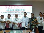 Swasta Bangun PLTS 100 Megawatt dari Potensi 2 Gigawatt