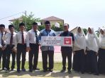 PT Capital Life Syariah Gandeng BAZNAS Bantu Sekolah Tahfidz