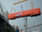 Erick Thohir: Perusahaan Gerbong Kereta Swiss Akan Buka Kantor di Indonesia