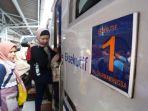 Tiket Kereta Api Keberangkatan Jakarta Hanya Tersedia Untuk Perjalanan Hingga 30 April 2021
