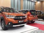 Belum Genap Sebulan Diluncurkan, Suzuki XL7 Lampaui Target Penjualan