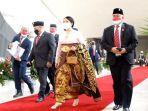 Pakar Busana Bali Apresiasi Desainer Busana yang Dikenakan Puan Maharani di Sidang Paripurna DPR