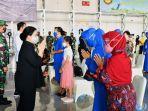 Puan Maharani: Negara Harus Beri Perhatian pada Keluarga Awak KRI Nanggala-402