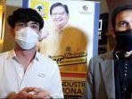 Pemerintah Berupaya Hidupkan Bioskop di Tengah Pandemi, Ini Reaksi Reza Rahadian dan Manoj Punjabi