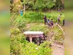 Kesal Satgas Tak Datang-datang, Keluarga Korban Covid-19 Kuburkan Jenazah Tanpa Prokes