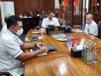 Perkuat Pengawasan Pupuk Bersubsidi, Pupuk Indonesia Jajaki Kerjasama dengan Bareskrim