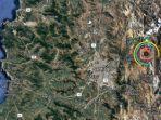 Peringatan Tsunami Pasca Gempa Bumi M 7,1 Bikin Panik Warga Chili