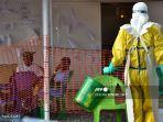 21 Staf WHO Lecehkan Wanita dan Anak-anak saat Tangani Wabah Ebola di Kongo