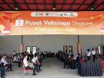 Bantu Pemerintah Capai Target, Shopee Hadirkan Pusat Vaksinasi Covid-19 di Bandung