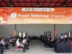 Shopee Hadirkan Pusat Vaksinasi COVID-19 di Bandung untuk Mempercepat Pemulihan Ekonomi