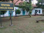 Mengujungi Sekolah Para Teknisi Senjata dan Tank TNI AD di Gedung Peninggalan Belanda
