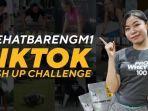Suplemen Fitness Indonesia Viral di TikTok