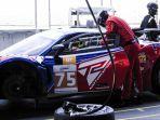 T2 Motorsports Makin Pede Turun Balapan 4 Hours Buriram Siang Ini