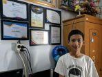 Remaja Tangerang yang Pernah Bobol Situs NASA Dikeroyok Orang Tak Dikenal