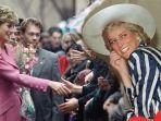 60 Tahun Putri Diana: 7 Hal yang Membuatnya Menginspirasi Orang-orang di Dunia
