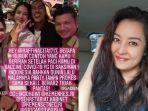 Komentari Foto Raffi Ahmad Berkerumun Tanpa Masker Setelah Divaksin, Putri Patricia: Contoh Buruk!