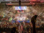 Konvensi QNET di Malaysia Dihadiri 13 Ribu Pengusaha Global, Termasuk 5.000 dari Asia Tenggara