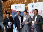 Dorong Millenia Menuju Indonesia Emas