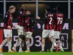 Live Streaming RCTI Spezia vs AC Milan Liga Italia Malam Ini, Link Gratis di Sini
