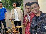 Dekat dengan Keluarga Raffi Ahmad-Nagita Slavina, Dimas Ramadhan Rela Lakukan Ini saat di Rumah