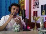 Pertimbangkan Raffi Ahmad di Pilgub DKI: Sukses dari Kerja Keras dan Tidak Sombong