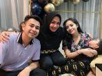 Dihipnotis Uya Kuya, Mama Rieta Menangis Ceritakan Masa Lalu Raffi Ahmad dan Nagita Slavina