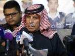 Pejabat Istana Kerajaan Yordania Ditangkap, Diduga Terlibat Upaya Gulingkan Raja Abdullah II