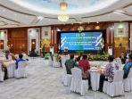 Ketua DPD RI Singgung Masalah Banjir Saat Ramah Tamah dengan Pj Gubernur Kalsel