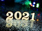 Ramalan Zodiak Jumat 8 Januari 2021: Libra Tingkatkan Stabilitas, Cancer Jadi Inspirasi Orang Lain