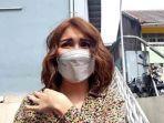 Pernikahannya dengan Adit Jayusman Batal, Gosipnya karena Mahar, Ini Respons Ayu Ting Ting Soal Itu