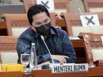 Setelah Jakarta, Menteri Erick Resmikan Sentra Vaksinasi Lansia di Semarang