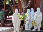 Miliki Kepatuhan Protokol Kesehatan, Desa Adat di Bali Mampu Tekan Penyebaran Covid-19