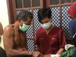 Pria Berusia 60 Tahun Nyaris Dibunuh Dua Orang Pencuriah Hasil Tambak