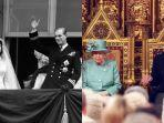 Pangeran Philip Minta 3 Hal pada Charles sebelum Meninggal, Jaga Ratu hingga soal Penguasa Inggris