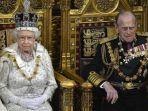 Pangeran Philip Habiskan Malam Kedua di Rumah Sakit, Bukan karena Covid-19