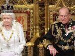 Edward: Pangeran Philip Sudah Membaik Tetapi Masih Harus Dirawat di Rumah Sakit