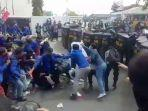 8 Polisi Bekasi Positif Covid-19 Setelah Kawal Demo UU Cipta Kerja, Satu Diantaranya Kapolsek