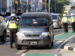 Peniadaan Pembatasan Ganjil-Genap di Jakarta Diperpanjang Mengikuti PSBB Masa Transisi