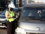 Alasan Polda Metro Jaya Belum Berlakukan Ganjil-Genap di DKI Jakarta