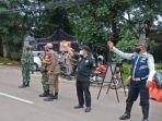 Razia Pelanggar Protokol Kesehatan Tiap Akhir Pekan, Pemkot Tangerang Bangun 3 Checkpoint