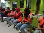 Razia Kos-kosan di Tangsel, Satpol PP Pergoki PSK Tanpa Busana