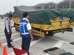 Sekjen ATI Sebut Kendaraan ODOL Selalu Masalah Utama di Jalan Tol