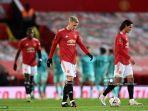Jeritan Hati Van de Beek Terdengar AC Milan, Hubungan Bisnis Rossoneri-Manchester United Berlanjut