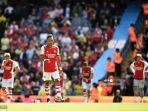 Krisis Arsenal, Proses Apa yang Diinginkan Arteta? Belanja Pemain hanya Hiasi Bench