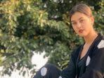 Syuting Sinetron Baru di Puncak Bogor, Rebecca Tamara Akui Tak Tahan Cuaca Dingin