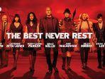 Sinopsis Film Red 2, Aksi Bruce Willis dan Helen Mirren Tayang Malam Ini di Trans TV Pukul 21.30 WIB
